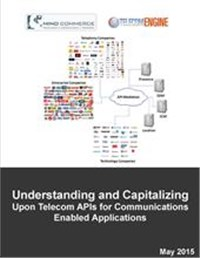 Understanding and Capitalizing Upon Telecom APIs for Communications Enabled Applications