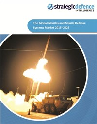 The Global Missiles and Missile Defense Systems Market 2015-2025