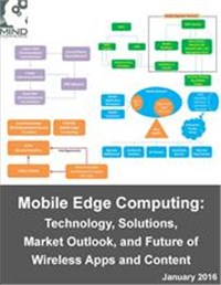 Mobile Edge Computing: Technology, Solutions, and Future of Wireless Apps and Content