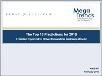 The Top 16 Predictions for 2016