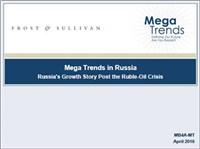 Mega Trends in Russia