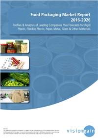 Food Packaging Market Report 2016-2026