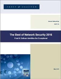 The Best of Network Security 2016
