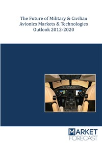 The Future of Military & Civilian Avionics Markets & Technologies Outlook 2012-2020