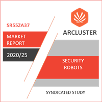 Security Robots Market - Forecasts, Insights and Opportunities (2020 - 2025)