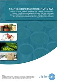 Smart Packaging Market Report 2016-2026