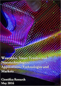 Wearables, Smart Textiles and Nanotechnology: Applications, Technologies and Markets
