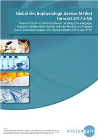 Global Electrophysiology Devices Market Forecast 2017-2026