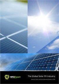 The Global SolarPV Industry