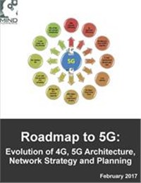 Roadmap to 5G: Evolution of 4G, 5G Architecture, Network Strategy and Planning