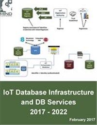 IoT Database Infrastructure and DB Services 2017 - 2022