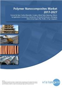 Polymer Nanocomposites Market 2017-2027