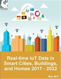 Real-time IoT Data in Smart Cities, Buildings, and Homes 2017 - 2022