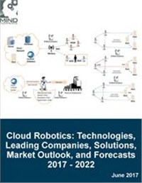 Cloud Robotics: Technologies, Leading Companies, Solutions, Market Outlook, and Forecasts 2017 - 2022