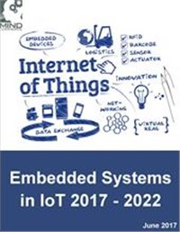 Embedded Systems in IoT 2017 - 2022