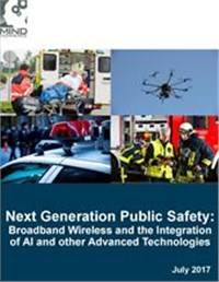 Next Generation Public Safety