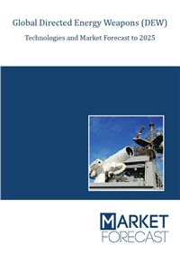 Global Directed Energy Weapons (DEW) - Market & Technologies Forecast to 2025