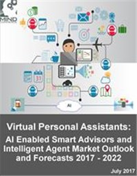 Virtual Personal Assistants 2017 - 2022