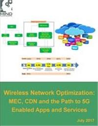 Wireless Network Optimization
