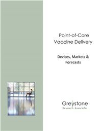 Point of Care Vaccine Delivery Devices Markets Forecasts