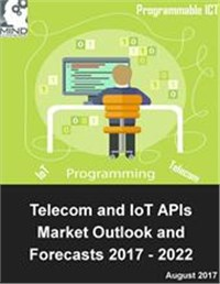 Application Programming Interfaces (API) in Telecommunications and Internet of Things (IoT)