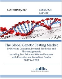 The Global Genetic Testing Market 2017 to 2020