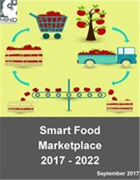 Smart Food Marketplace: AI, Data Analytics, and IoT in Food Production, Distribution, and Sales 2017 - 2022