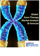 Cover Image- Global Gene Therapy Market Analysis & Forecast to 2022