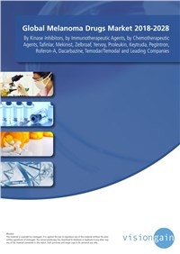 Global Melanoma Drugs Market 2018-2028