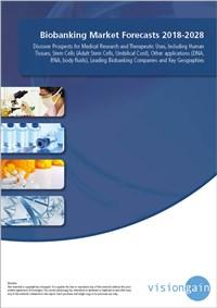 Biobanking Market Forecasts 2018-2028