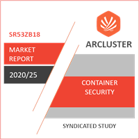 Worldwide Container Security Market : Market Sizes and Forecasts (2020 - 2025)
