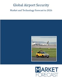 Global Airport Security Market and Technology Forecast to 2026