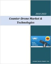 Counter-Drone Market & Technologies 2018-2023