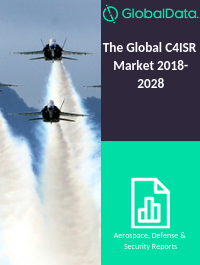 The Global C4ISR Market 2018-2028