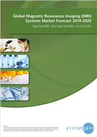 Global Magnetic Resonance Imaging (MRI) Systems Market Forecast 2019-2029