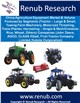 Cover Image- China Agriculture Equipment Market & Volume Forecast