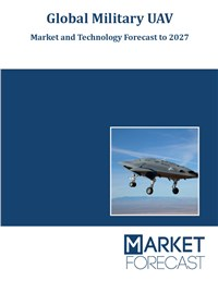 Global Military UAV - Market and Technology Forecast to 2027