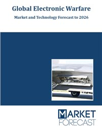 Global Electronic Warfare - Market and Technology Forecast to 2026