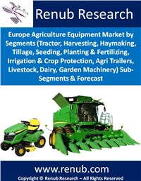 Europe Agriculture Equipment Market - Sub-Segments & Forecast
