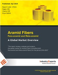 Aramid Fibers (Para and Meta) - A Global Market Overview