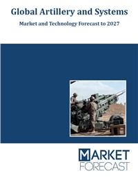 Global Artillery and Systems - Market and Technology Forecast to 2027
