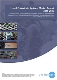 Hybrid Powertrain Systems Market Report 2019-2029