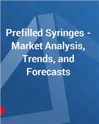 Prefilled Syringes - Market Analysis, Trends and Forecasts 2025
