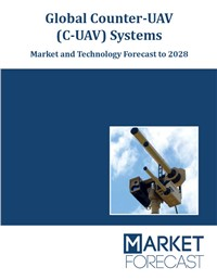 Global Counter-UAV (C-UAV) Systems - Market and Technology Forecast to 2028