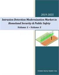 Intrusion Detection Modernization Market in Homeland Security & Public Safety - 2020-2025