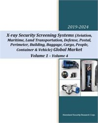 X-Ray Security Screening Systems Global Market – 2020-2024
