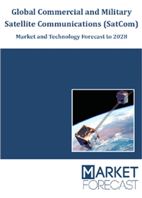Global Commercial and Military Satellite Communications (SatCom) - Market and Technology Forecast to 2028