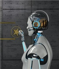 Commercial Service Robot Market - Global Outlook and Forecast 2020-2025