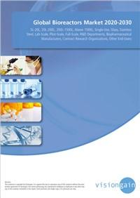 Global Bioreactors Market 2020-2030