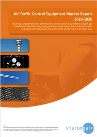 Air Traffic Control Equipment Market Report 2020-2030